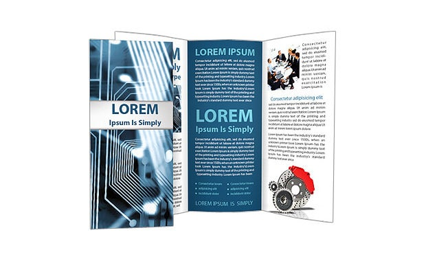 95 Psd Brochure Designs 2018 Free Word Psd Pdf Eps Indesign