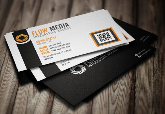 75 free and premium corporate business card templates free free business card colourmoves Choice Image
