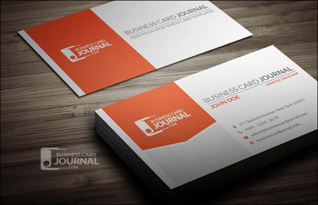 100 premium business cards design templates free download free professional corporate flashek Images