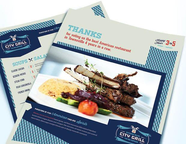 68 Restaurant Flyer Templates Word Pdf Psd Eps Indesign