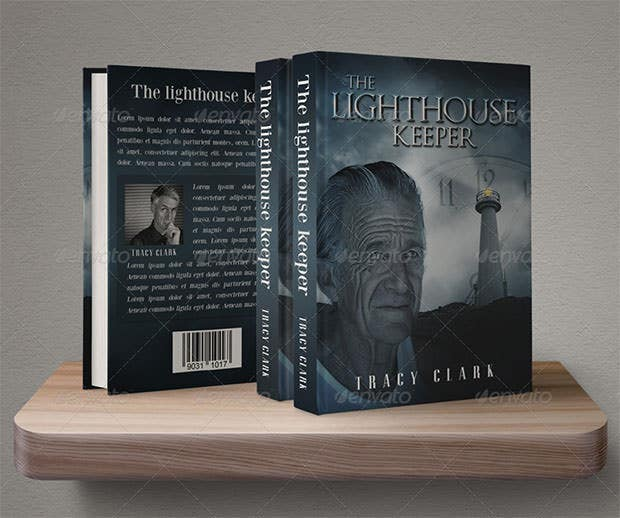 17 Book Cover Templates Free Sample Example Format Download