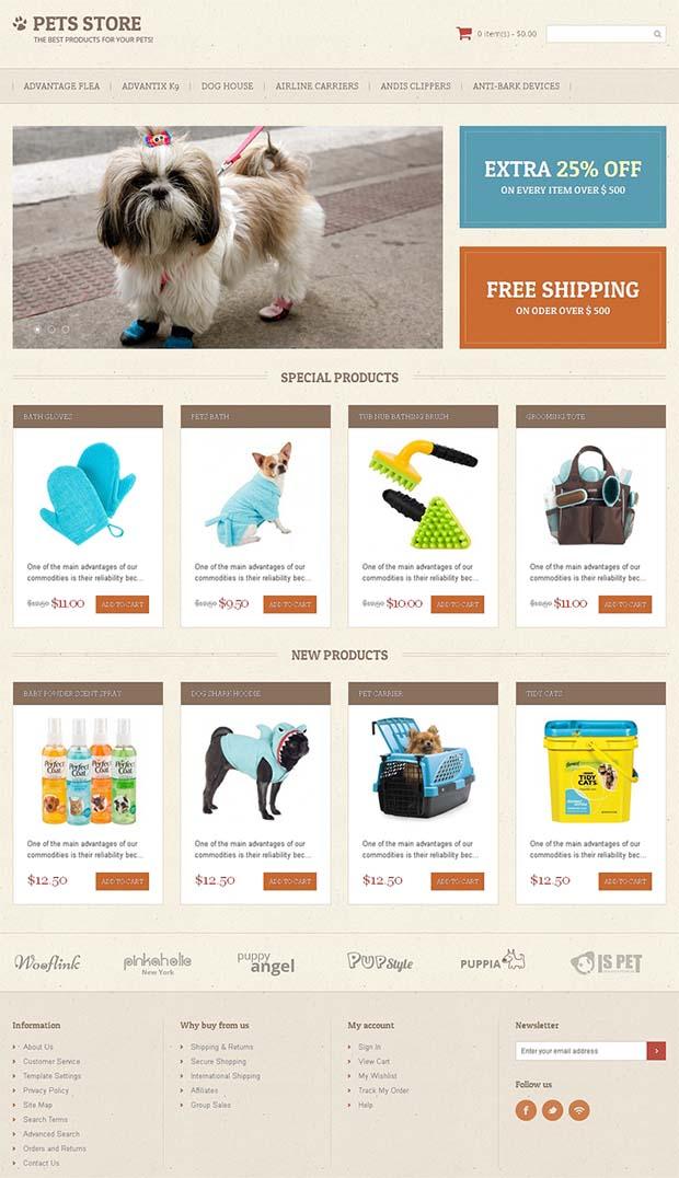 50 premium ecommerce website templates free amp premium