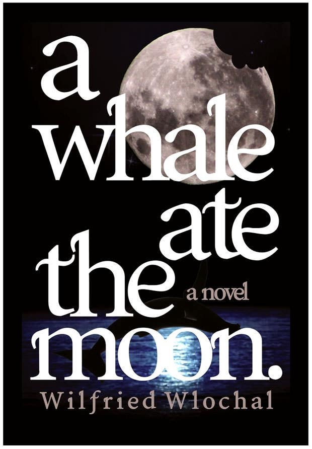 A Whale ate the Moon