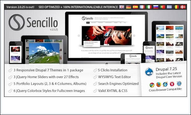 Flexslider Drupal 7 Download