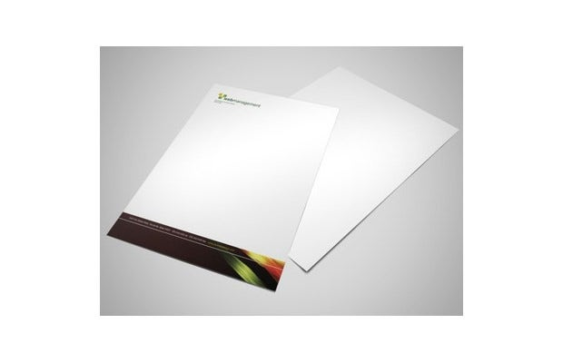 10 Best Premium Letterhead Design Free Templates Free Premium