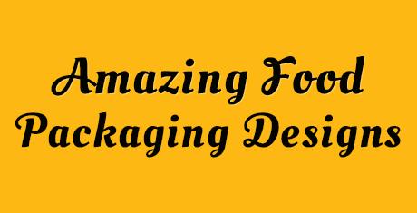 amazingfoodpackaingdesigns
