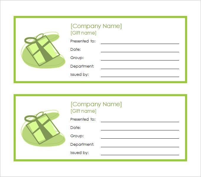 diy coupon book template - Military.bralicious.co