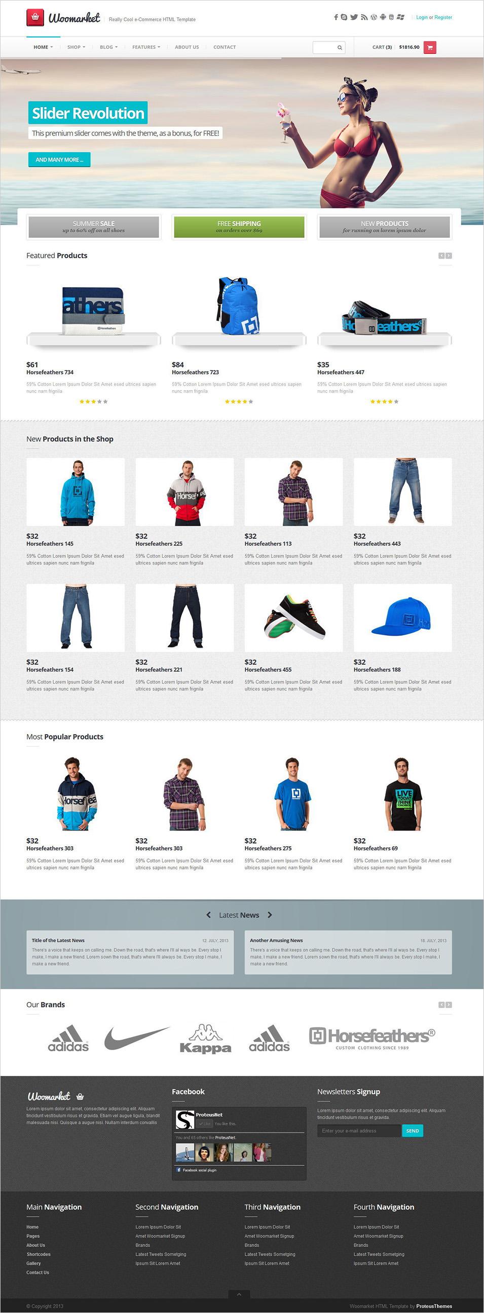 Webmarket