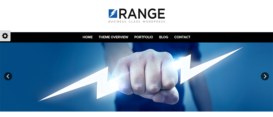 What Our Clients Say... RangeRange for WordPress