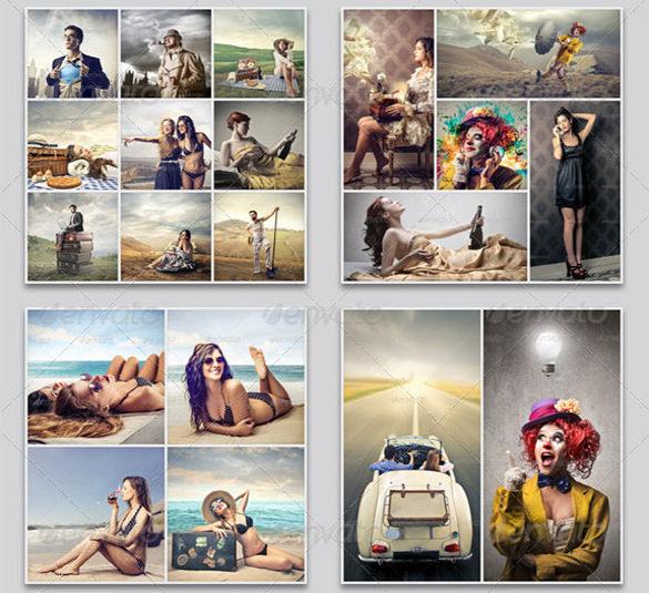 photo frames v2