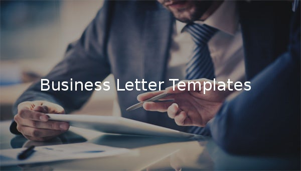 businesslettertemplates