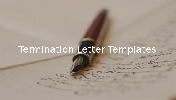 terminationlettertemplates