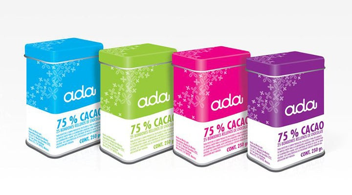 ada chocolate