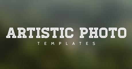 artisticphototemplates