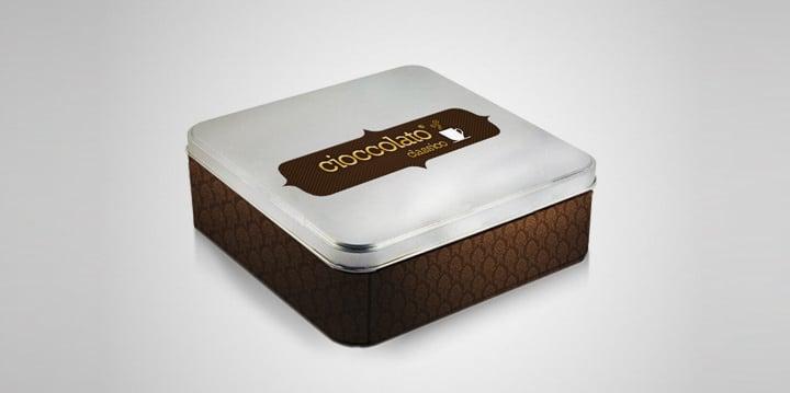 cioccolato classico