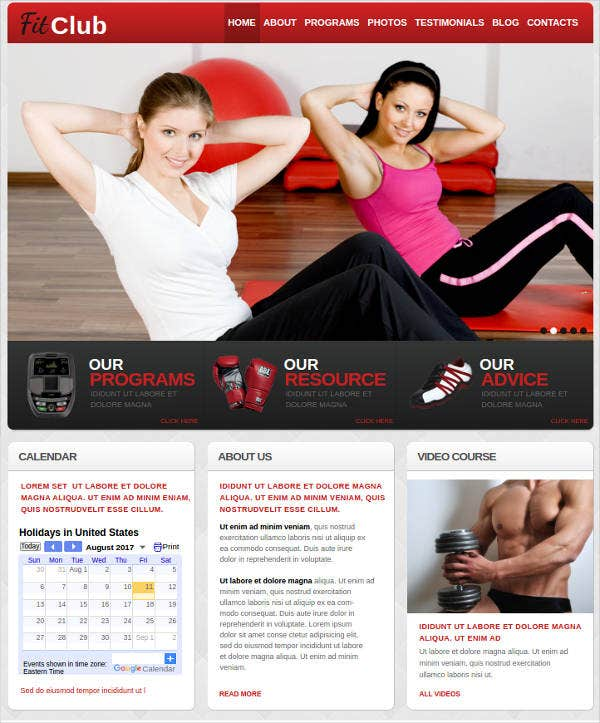 fitness-template-for-sport-clubs