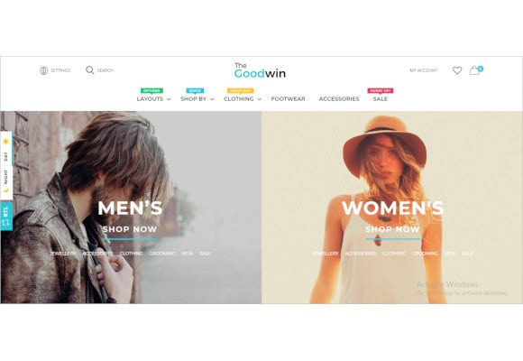 goodwin ultimate responsive shopify theme