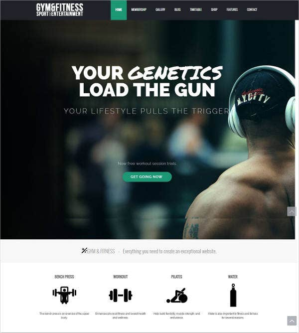 gym-sports-fitness-wp-template