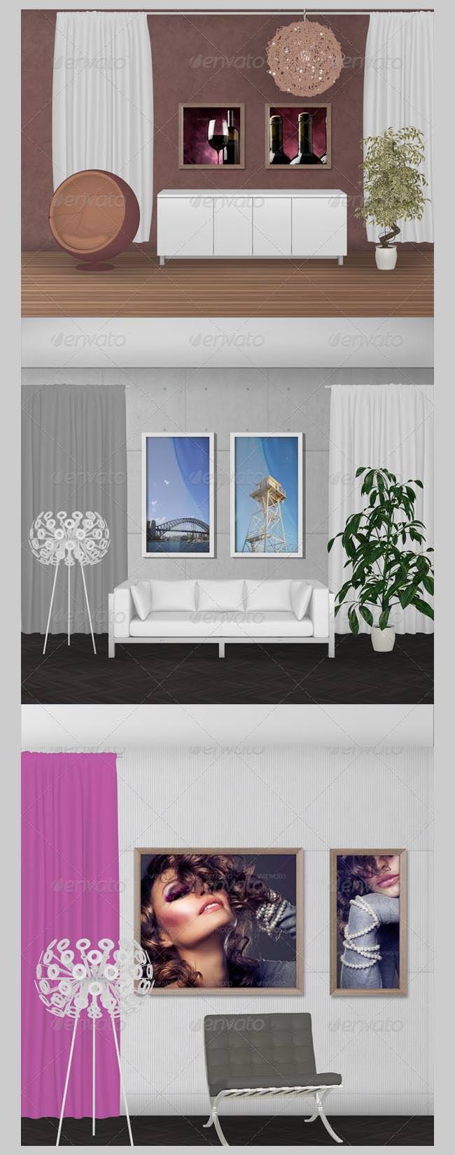 interior design kit