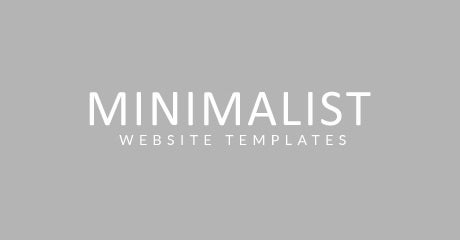 minimalistwebsitetemplates