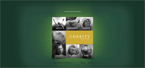 non-profit-charities-website-design