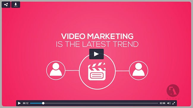20 best video intro templates free premium templates online video marketing intro pronofoot35fo Images