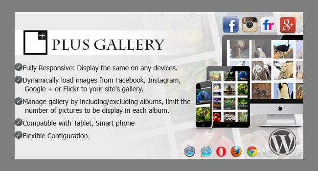 Plus Gallery