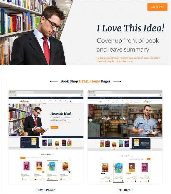 popular-book-store-html-template