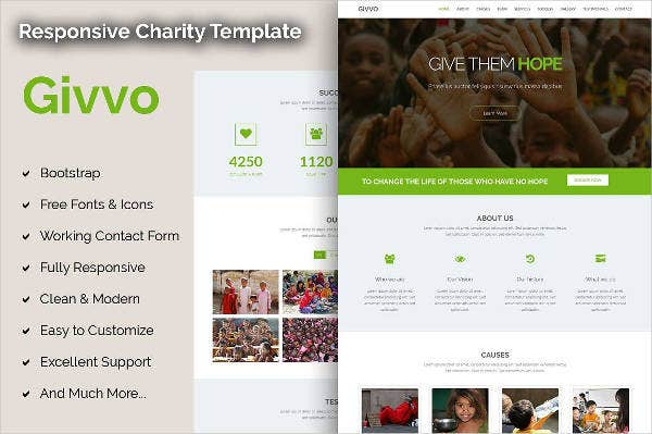 responsive-charity-website-theme