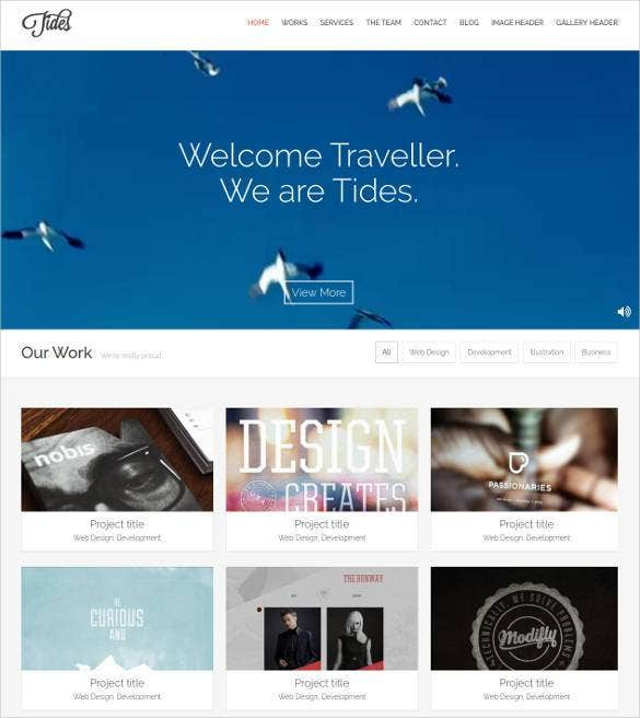 responsive-one-page-video-website-template