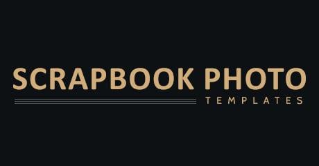 scrapbookphototemplates