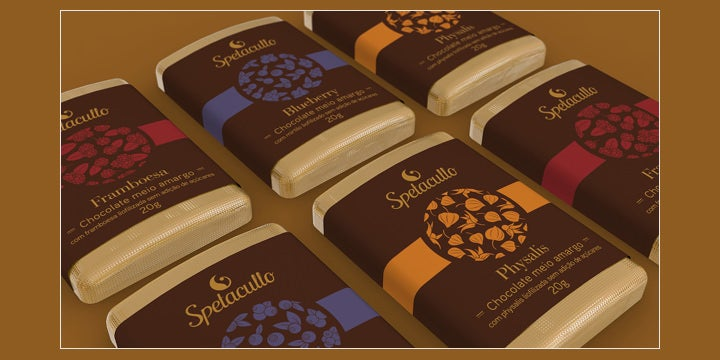 spetacullo chocolate