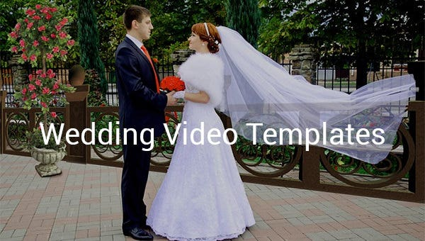 weddingvideotemplates