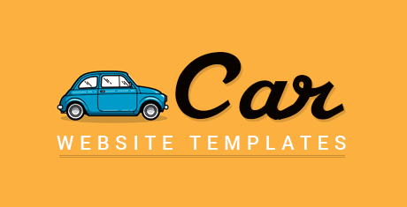 car website templates