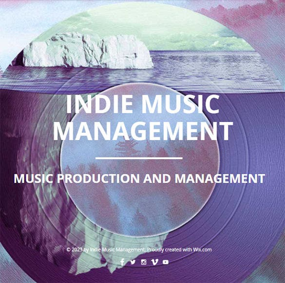 indie music management1