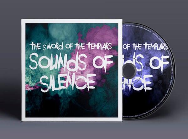 silence album cover1