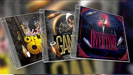 mixtape bundle template1