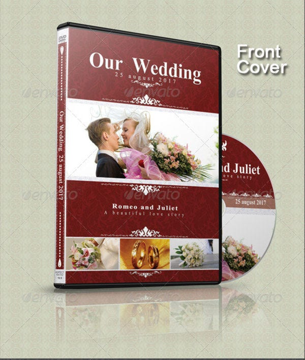 wedding dvd cover2