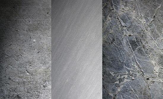 5 concrete textures pack 1