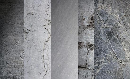 5 concrete textures pack 11