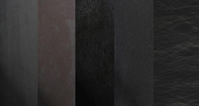 5 minimalist dark textures pack 1