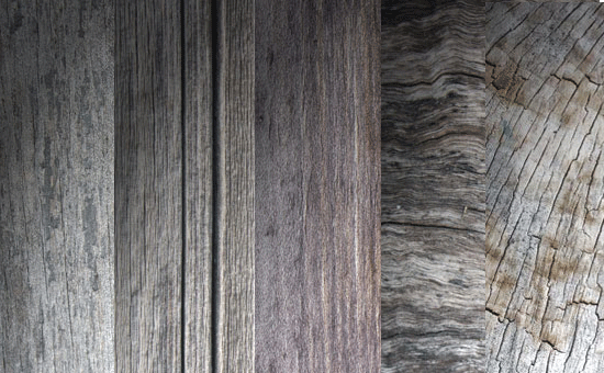 5 old wood textures pack 1