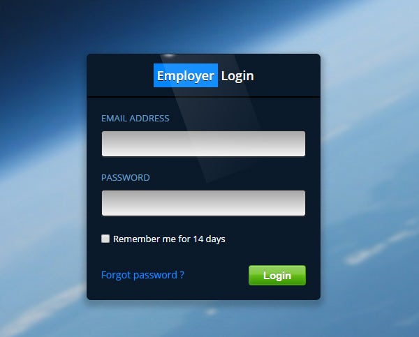 33  remarkable html  u0026 css login form templates download