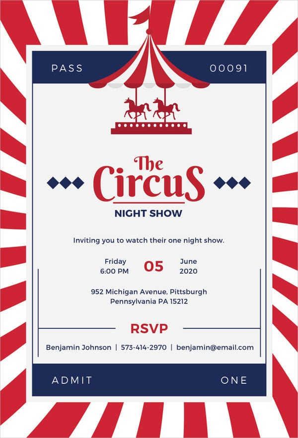 circus-invitation-psd-template