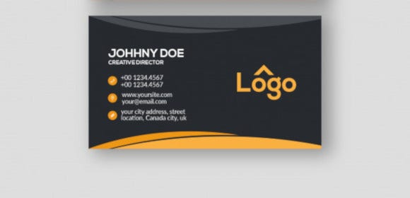 31  best collection of personal business card templates