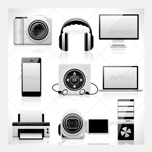 computer icons 5082