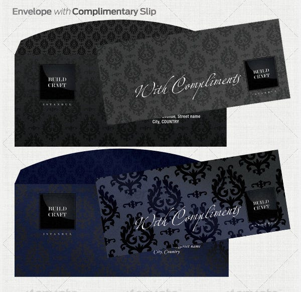 corporate identity pack
