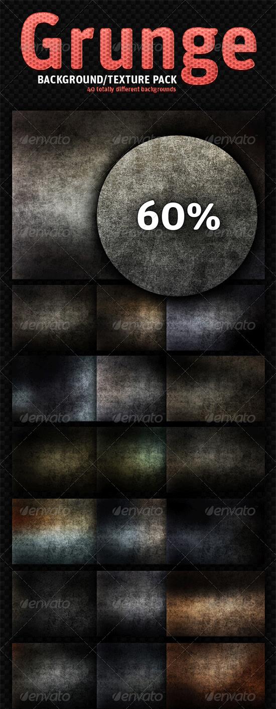 dark grunge 40 totally different textures