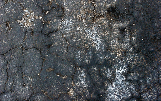 dirty asphalt background
