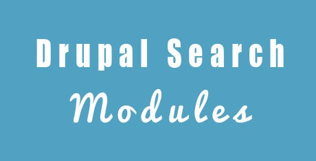 drupalsearchmodules